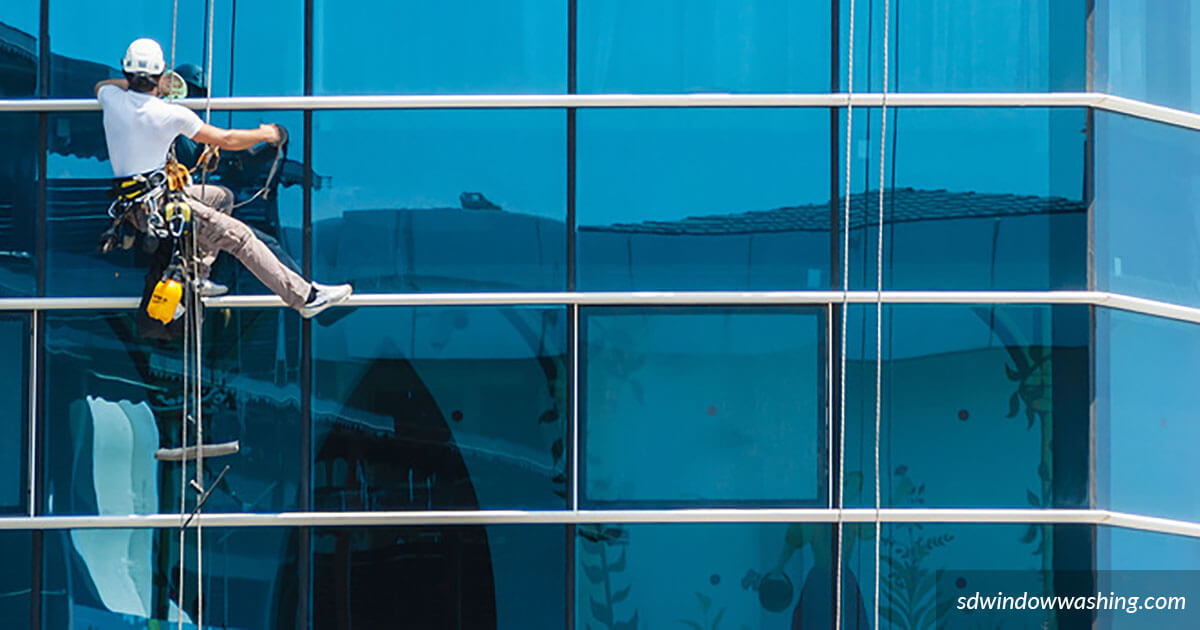Guide To Finding The Best Window Washers