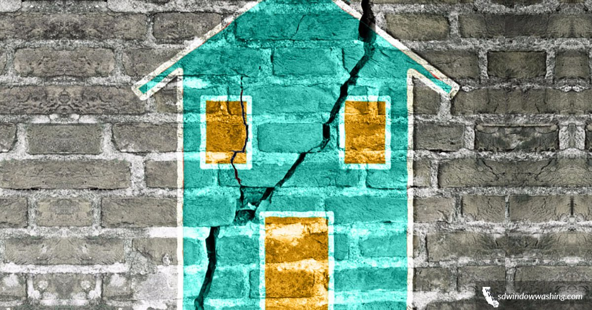 Protect Your Home From Foundation Cracks